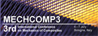 3rd International Conference on Mechanics of Composites